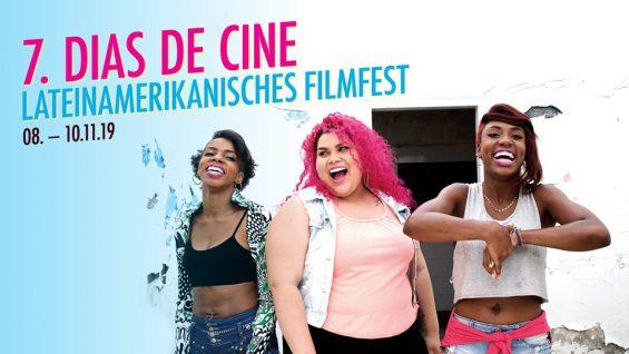 """""""7º Días de Cine"""" Lateinamerikanisches Filmfestival in Frankfurt am Main"""