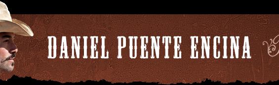 Daniel Puente Encina un Chileno que nos presenta el swing latino con su Álbum Sangre y Sal