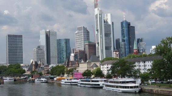En busca de representantes latinoamericanos en Frankfurt