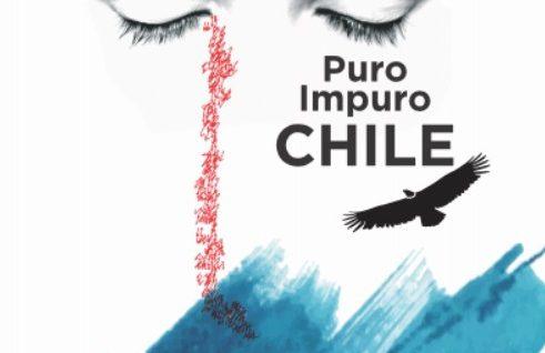 """Presentación """"Puro Impuro Chile"""" de la chilena María Angélica Muñoz Jiménez"""