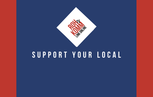 Chachi Artes – Support your local