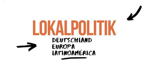 Lokalpolitik #2 -Viviendas en Alemania