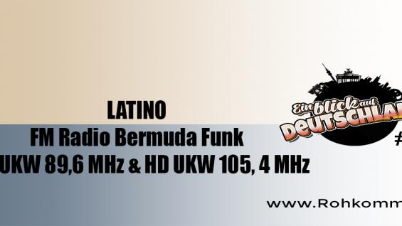 Ein Blick auf Deutschland #10 -Latino Bermuda Funk Radio