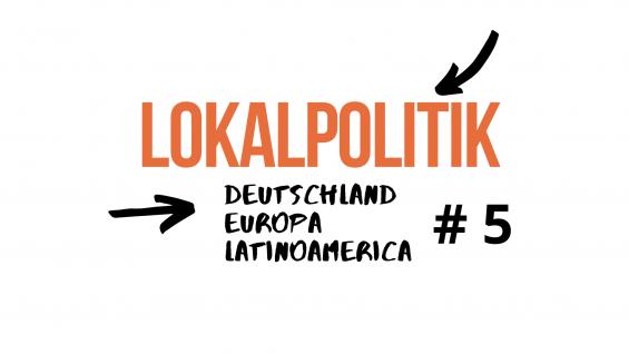 LOKALPOLITIK #5 – La Violencia Policial en Latinoamérica y qué tipo de Policía tenemos en Alemania?